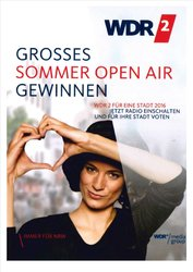 Sommer Open Air WDR 2